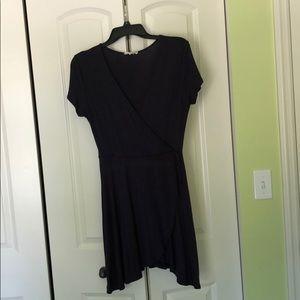 Rolla Coaster Navy dress